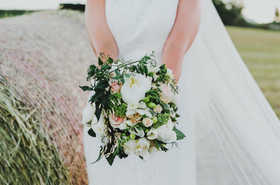 Mariage au domaine de Clairefontaine